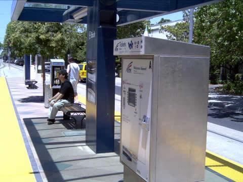 ジャやパンタウン駅