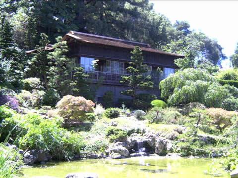 箱根庭園1