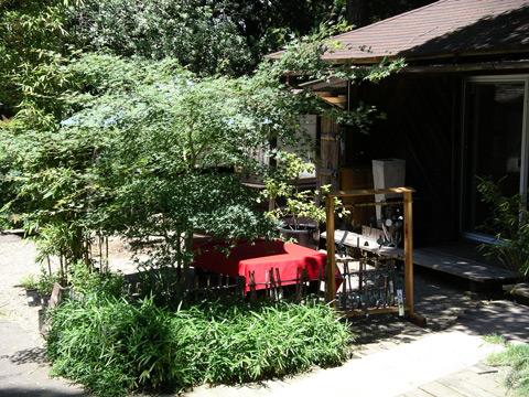 箱根庭園10