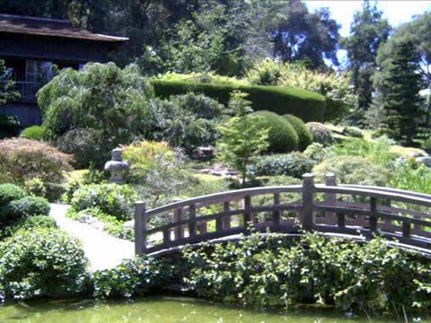 箱根庭園2