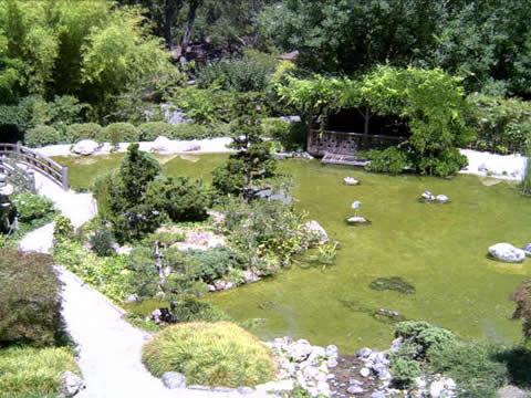 箱根庭園4