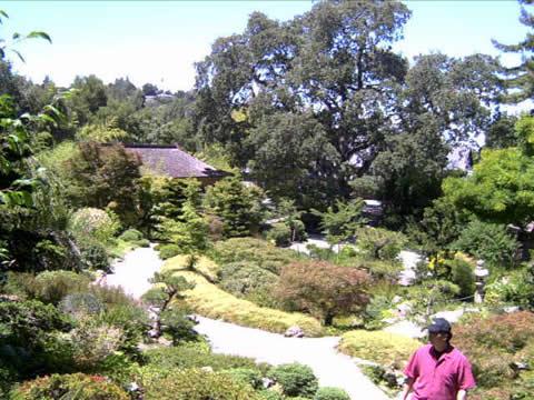 箱根庭園5