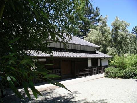 箱根庭園6