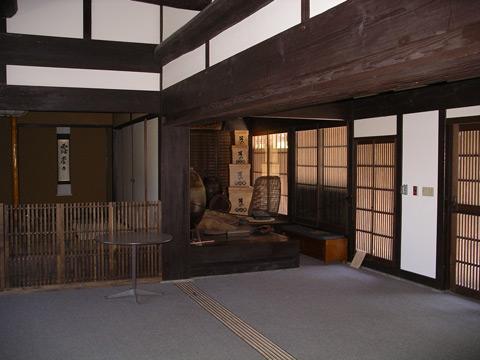 箱根庭園8